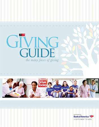 Giving Guide – 2010