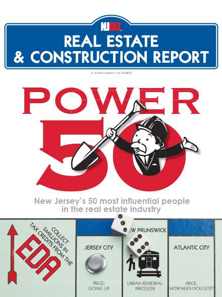 Real Estate  Construction Report Power 50