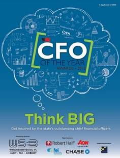 2015 CFO of the Year Supplement