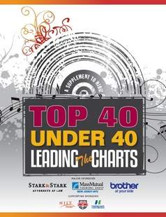 2015 Forty Under 40 Supplement