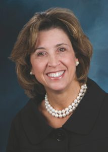 Carol Ann Short will step down from her position as CEO of the New Jersey Builders Association on May 31, 2020. - NJBA
