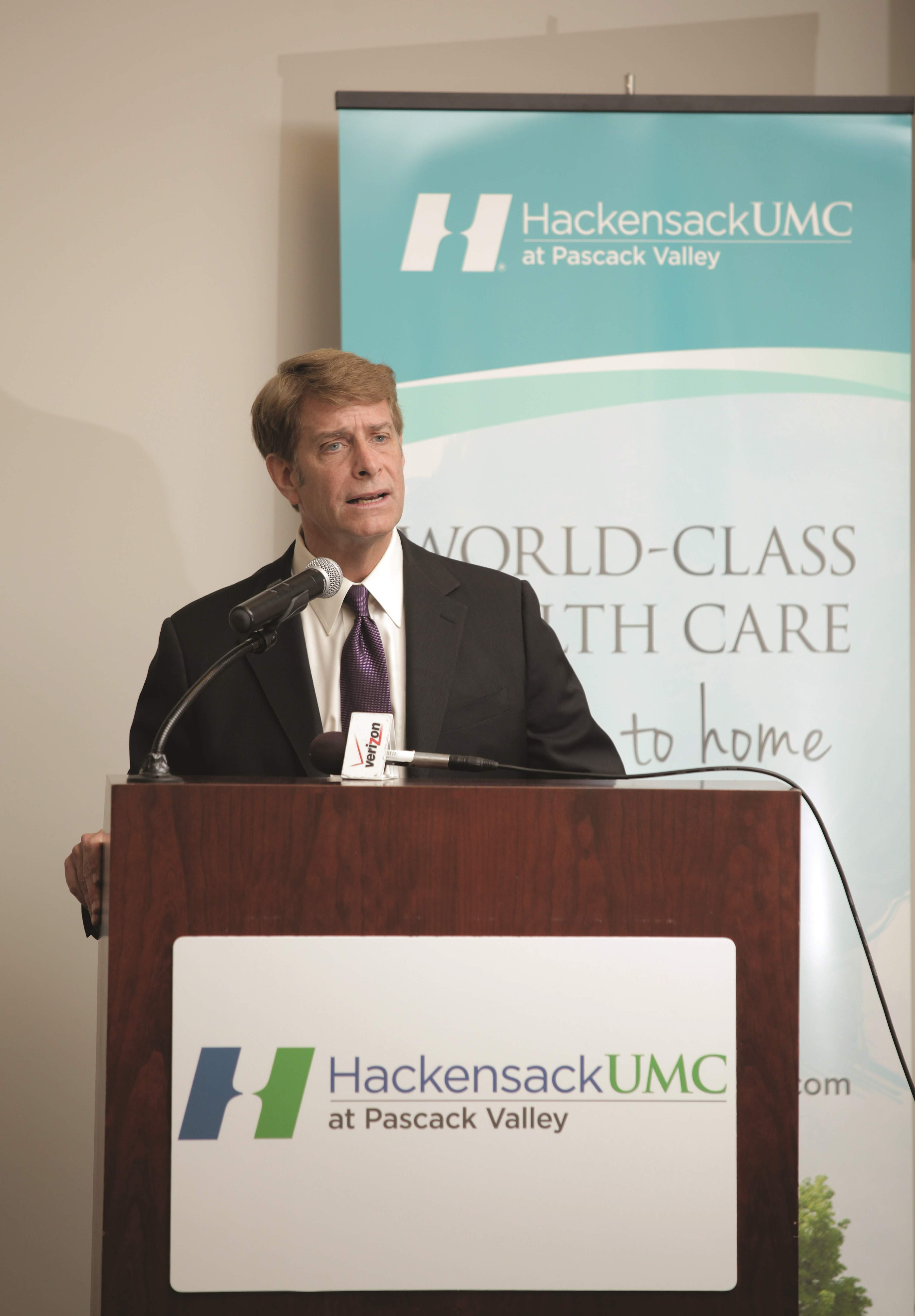 """Garrett soared to the top of our health care list last year with the announcements of a merger with Meridian Health and the deal to create a new medical school with Seton Hall. This year? Well, one admirer said he has bigger plans. """"I think he's on a trajectory to take over the world,"""" the person joked. Where would he find the time? """"The medical school is a big deal,"""" said one observer. """"(He's) got to digest the merger,"""" said another. And yet, more action may be coming. """"Both (Hackensack and Meridian) have a fairly clear pipeline of acquisitions, some announced, some unannounced. So they're basically glomming onto their enterprises and then merging them together,"""" one insider offered. Another said more partnerships with organizations not necessarily known for health care are coming. That wouldn't surprise another source: """"I think the thing about Garrett is he gets the idea that health care is an enormously growing business, but you need market leverage in order to be able to do it. So he gets scale."""""""
