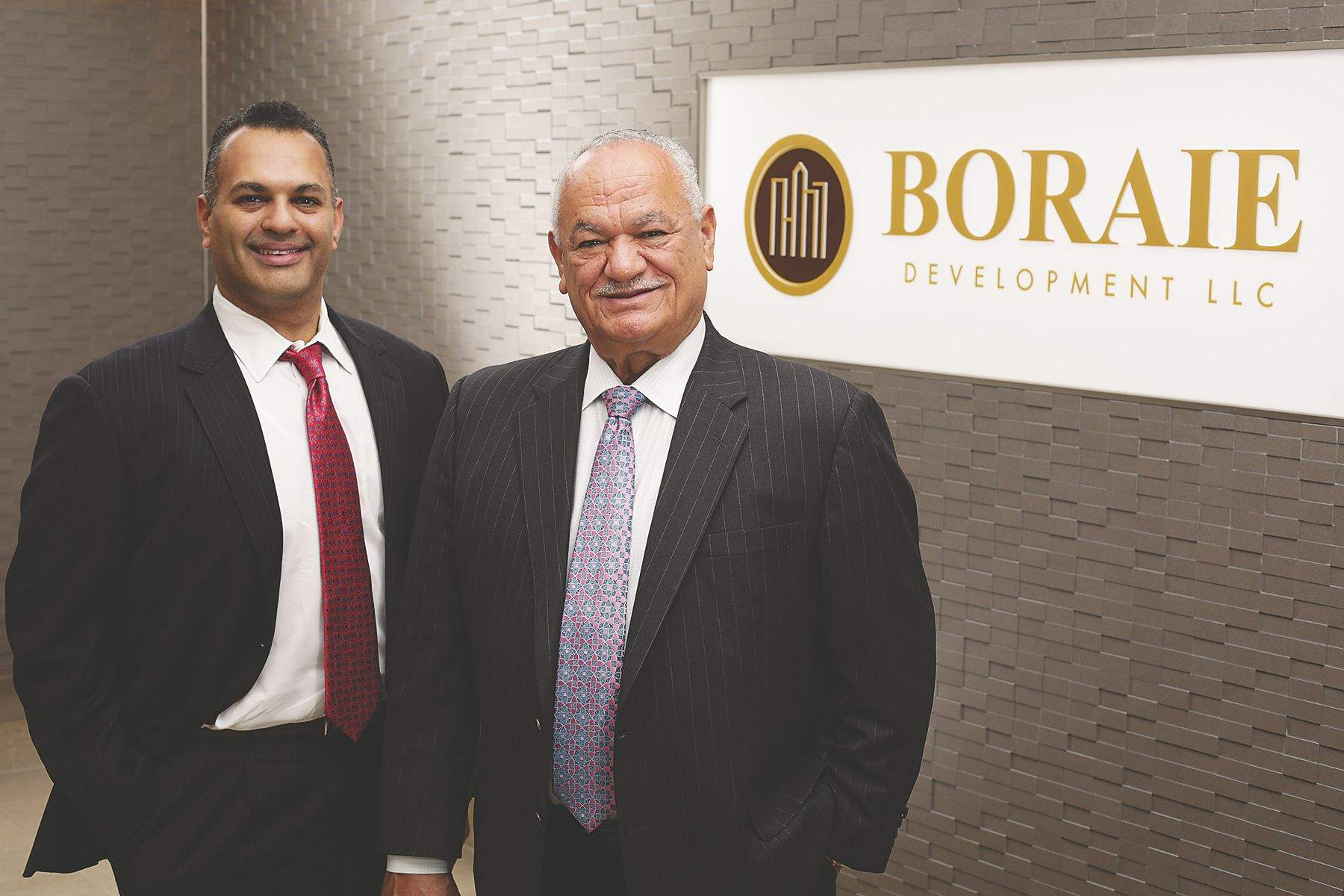 The patriarch of the long-running New Brunswick-based Boraie Development firm is proving it can be a force throughout the state. It just had a long-awaited groundbreaking in Newark for its Rector Street project (a 23-story residential tower that will be Newark's first new high-rise in decades) and received a state incentive for a mixed-use project in Atlantic City. And Boraie is still going strong in New Brunswick, where it just opened The Aspire, a high-end luxury apartment building. Boraie is developing more than just buildings. In Newark, Boraie hopes to use workers from IMPACT Newark, a program designed to help minorities, women and veterans get jobs in the construction industry. In New Brunswick, Omar — trained originally as a biochemist — donated $1.5 million to establish the Omar Boraie Chair in Genomic Science at Rutgers.