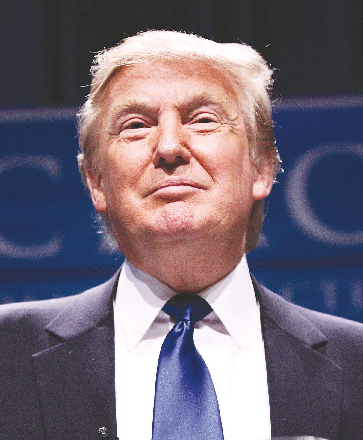 """It's a pretty impressive coup for NJBIZ to think the man running for leader of the free world is only good for the No. 100 spot on our list. Truth is, it's impossible to truly rank Trump. But let's be clear: He is a player here. And he already holds one of the most powerful jobs in the state — deciding who gets a membership at any of his three fabulous golf courses. """"He gets to say, 'OK, you can be a member,'"""" an insider said. """"I mean, the membership committee is Donald."""" And these memberships can bring big business. From what we hear, the clubhouses at these courses do as much business as any board room in the state. Of course, that's just what we hear: Trump hasn't said we can be a member yet."""