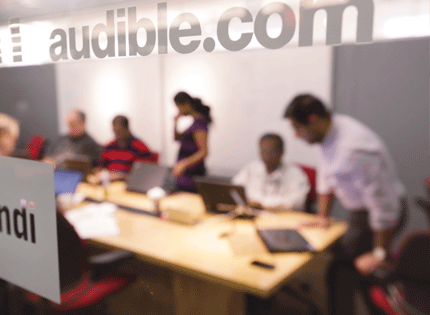 Audible names 18 artists to first phase of Newark Artist Collaboration (updated)