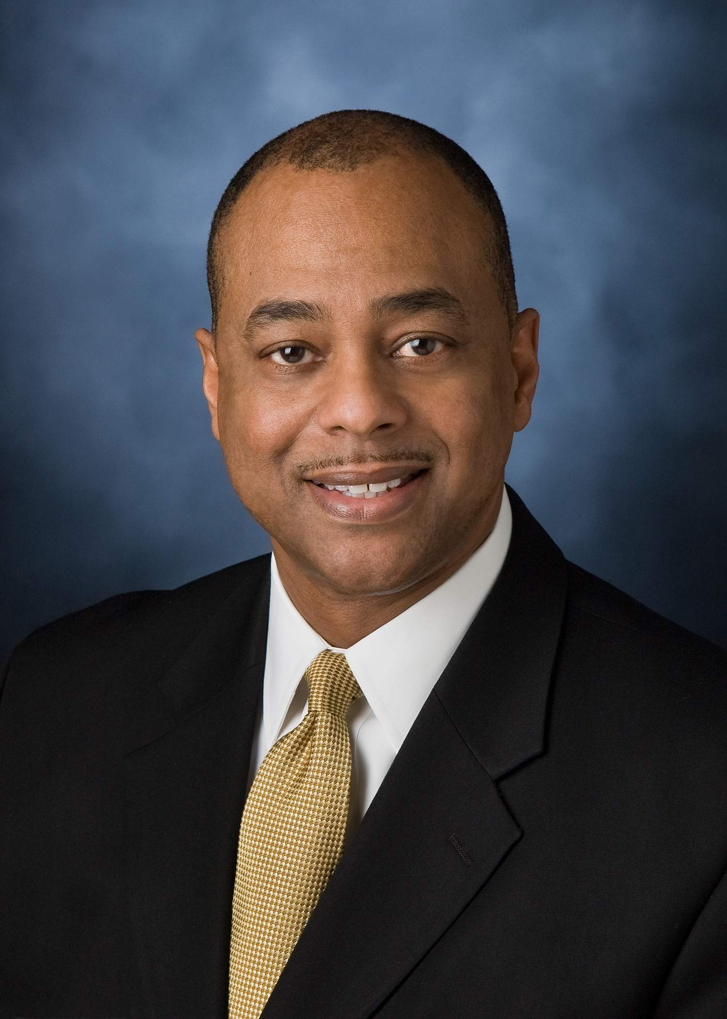 William E. Best, SVP at PNC Bank; vice chair, Rutgers board of governors.