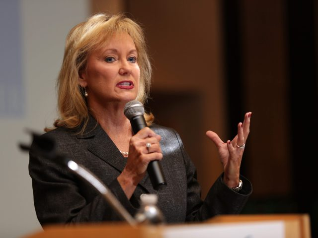 Susan Story, American Water Works Co. Inc.'s CEO and president.