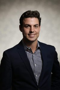 Jarrett Bauer, CEO, Health Recovery Solutions.