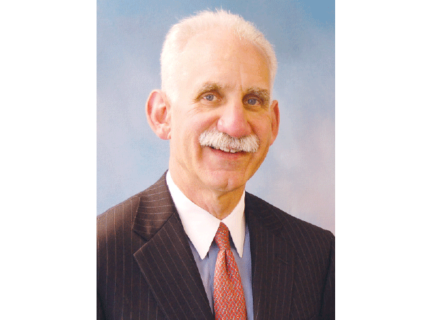 The McCarter & English attorney continues to be a sought-after voice on legal affairs in health care. He also played key roles in financial restructuring for two of the three largest health systems in the state. He is an annual no-brainer selection to the list.