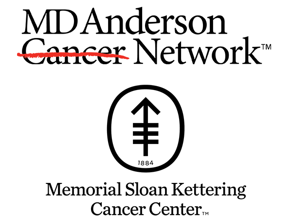 The two national names in cancer care are another example of the changing face of health care power players in the state. They appear ready to do battle for market share: MD Anderson has made its case by partnering with both Cooper and Summit Medical Group. MSK is making its case with a partnership with Hackensack Meridian.