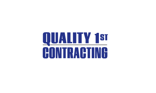 Quality 1st Contracting, Cliffwood