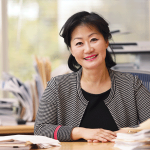 Thai Lee, CEO and president, SHI International.
