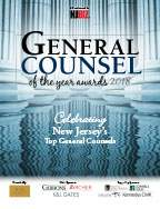 2018 General Counsel Awards