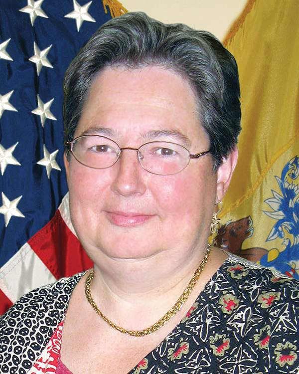 Office of the Attorney General, State of New Jersey<br/><br/><br />