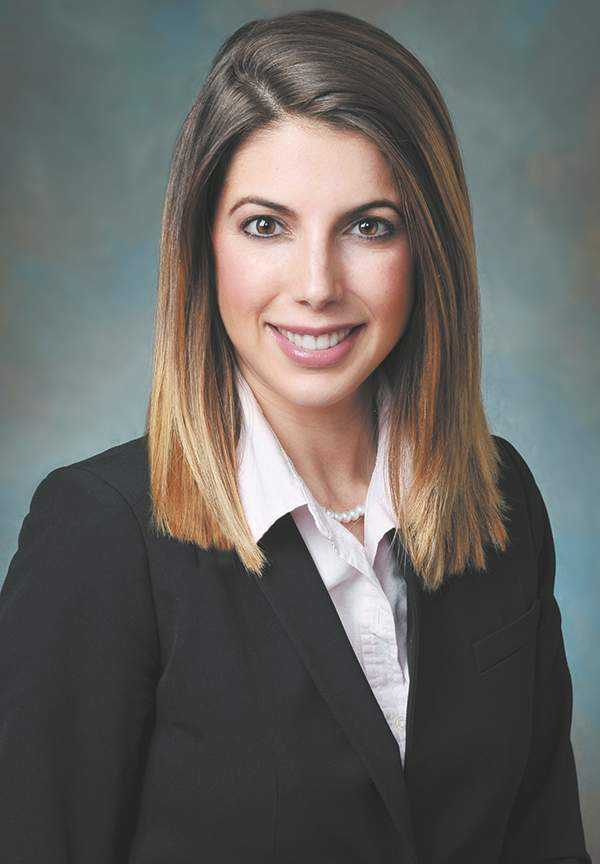 Saul Ewing Arnstein &amp; Lehr LLP <br/><br/><br />