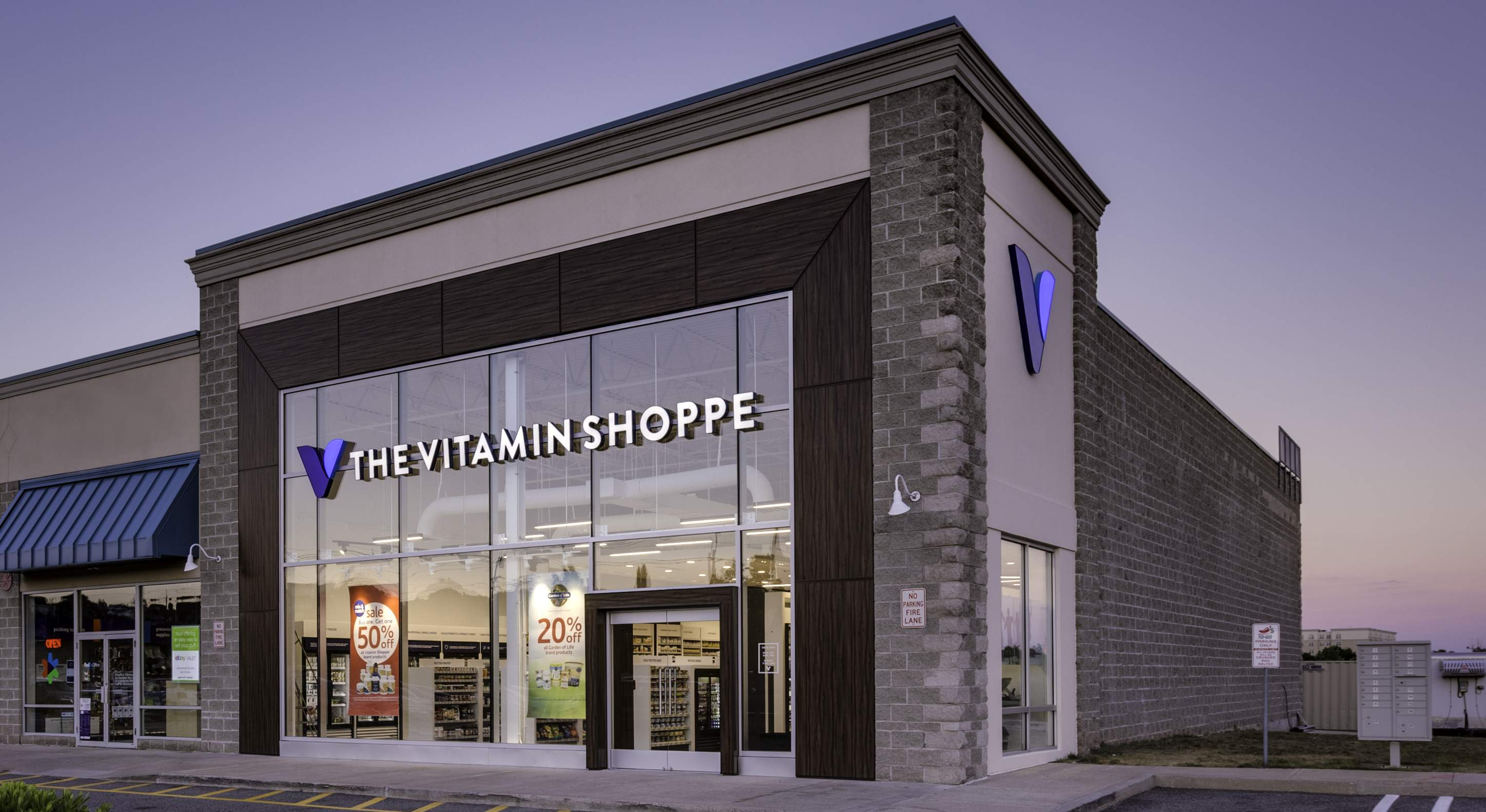 It was announced in august that Liberty Tax Inc. would acquire The Vitamin Shoppe for approximately $208 million. - THE VITAMIN SHOPPE INC.