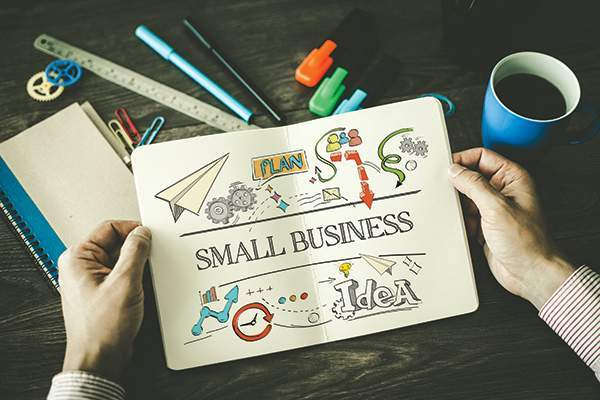 New Jersey small business