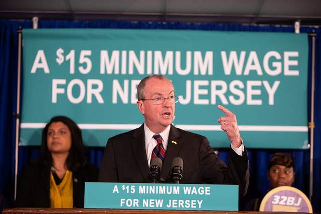 $15 minimum wage deal calls for $10M in tax credits to hire disabled workers