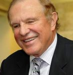 Former New Jersey state senator Ray Lesniak