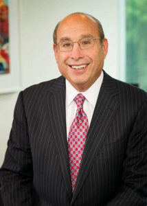 Barry Ostrowsky, CEO, RWJ Barnabas.