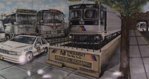 On April 23, Gov. Phil Murphy announced plans to improve New Jersey Transit bus service in Newark.