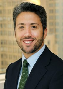 Guillermo Artiles , partner, McCarter & English.