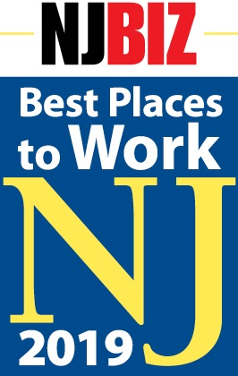 Fortune 100 Best Companies To Work For 2020.2019 Best Places To Work In New Jersey Njbiz
