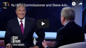 NJ BPU Commissioner and Steve Adubato Discuss Increasing State's Reliance on Renewable Energy