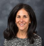 Linda Schwimmer, CEO and president of the New Jersey Health Care Quality Institute.
