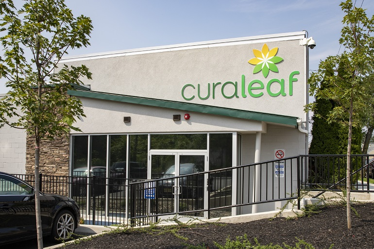 Curaleaf dispensaries are dedicated to providing premium cannabis products to patients. - CURALEAF NEW JERSEY