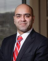 In June 2021, Zahid Quraishi became the first first-ever Muslim federal judge when he was confirm to the U.S. District Court for the District of New Jersey.