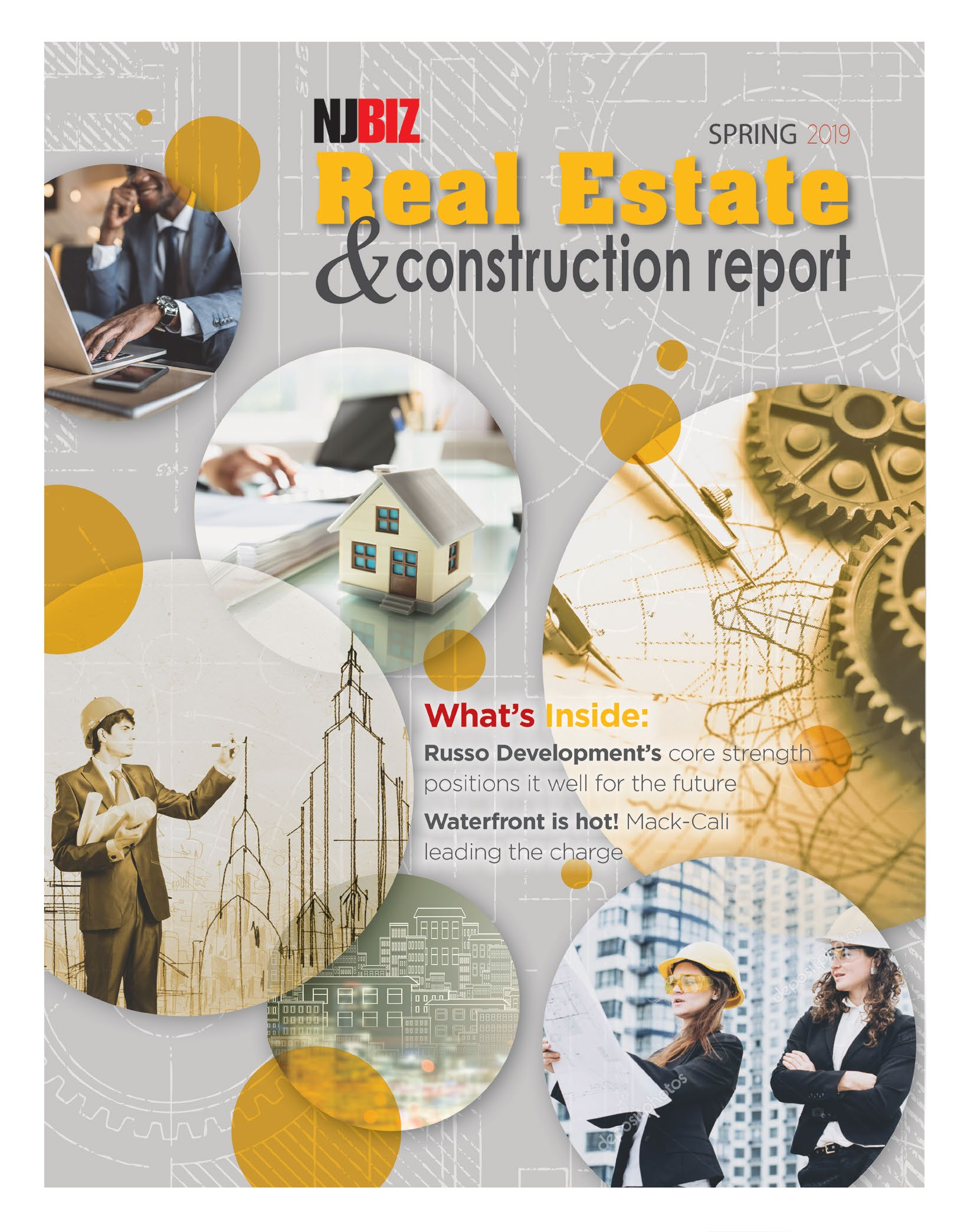 Real Estate & Construction Report, Spring 2019