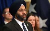 Attorney General Gurbir Grewal