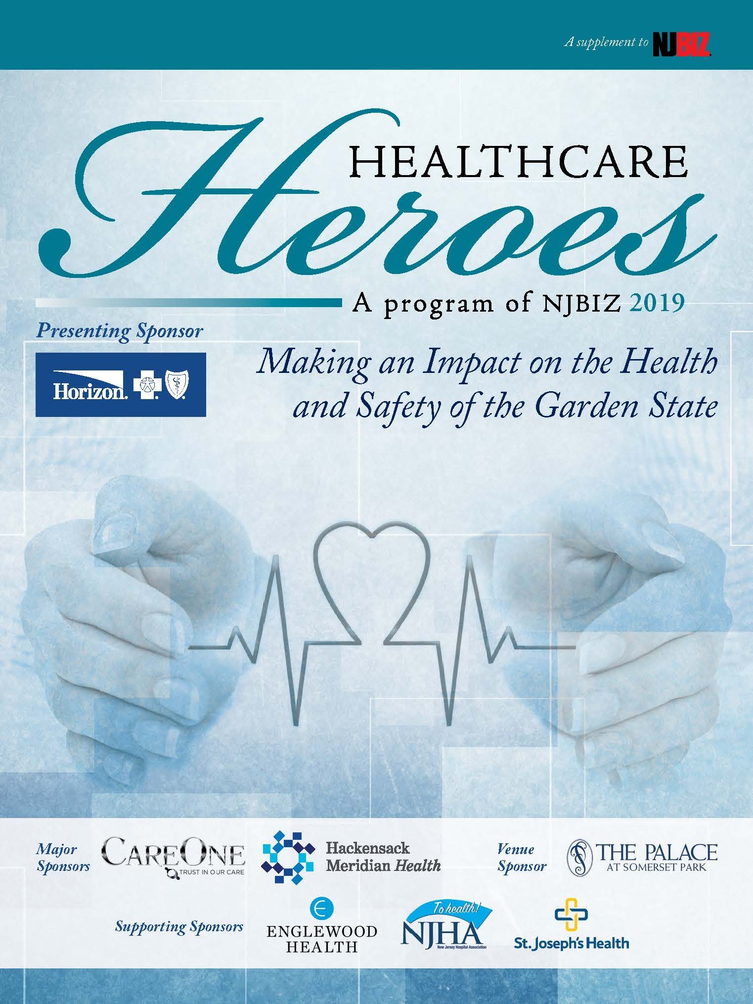 2019 Health Care Heroes Awards