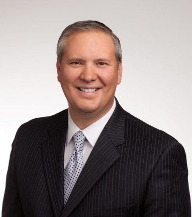 Michael Hagedorn will assume the role of senior executive vice president and chief financial officer at Valley National Bank effective Aug. 10.