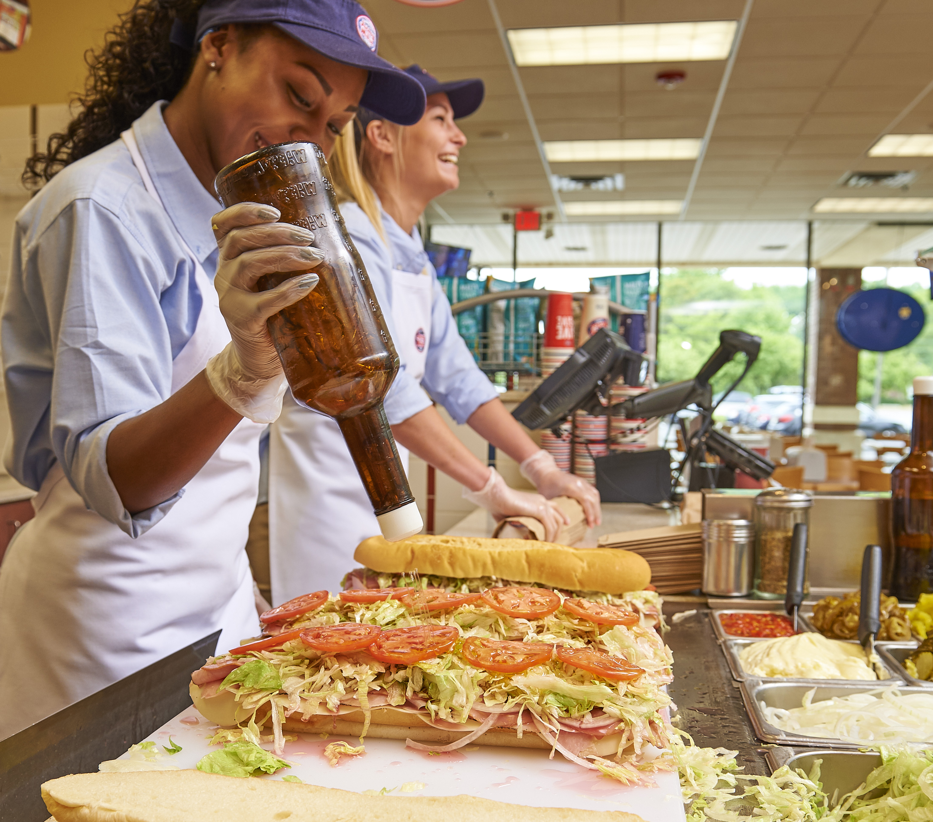 Jersey Mike's named one of the best franchise deals of 2019 by QSR ...