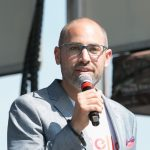 Aaron Price will serve as CEO of the NJ Tech Council.