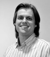 Adrian Kunzle, head of product and strategy, OwnBackup.