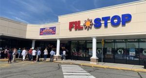 - Filipino grocer FilStop's flagship location in Clifton. - LEVIN MANAGEMENT CORP.