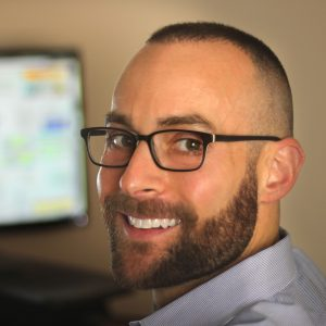 Michael Trumbo, chief information officer, InSight Telepsychiatry. - INSIGHT TELEPSYCHIATRY