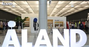 Affordable Korean fashion retailer Aland will open its second location in the nation at American Dream after the mega-mall opens this fall.
