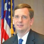 New Jersey Council of County Colleges President Aaron Fichtner