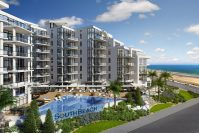 South Beach at Long Branch. - MONTEFORTE ARCHITECTURAL STUDIOS