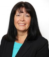 Trina McSorley, executive vice president and director of human resources, Sturdy Savings Bank.