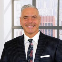 Vincent Micco; executive vice president, chief lending officer; Blue Foundry Bank.