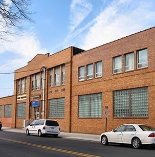 970 New Brunswick Ave., Rahway. - BUSSEL REALTY CORP.