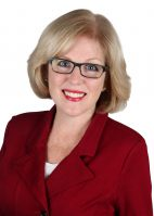 Ann Atherton, branch vice president, Warren/Watchung office, Coldwell Banker Residential Brokerage in New Jersey and Rockland County, N.Y.