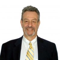 Douglas Angoff, vice president and corporate counsel, Diversified Properties.