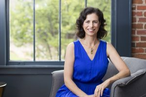 Julie Ancis will join the New Jersey Institute of Technology's Department of Humanities as professor of psychology and director of cyberpsychology.