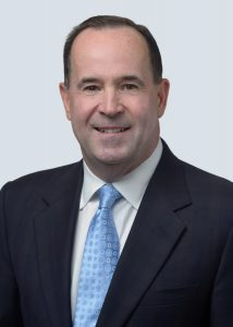Thomas Trullinger, senior vice president of mergers and acquisitions, Conner Strong & Buckelew